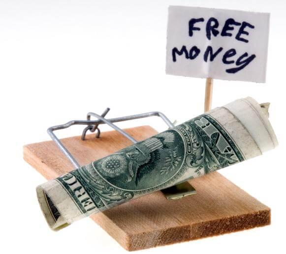 free website deals